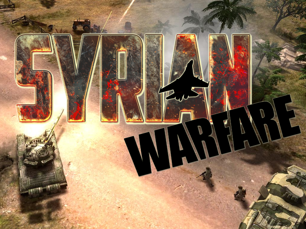 Cheat engine syrian warfare