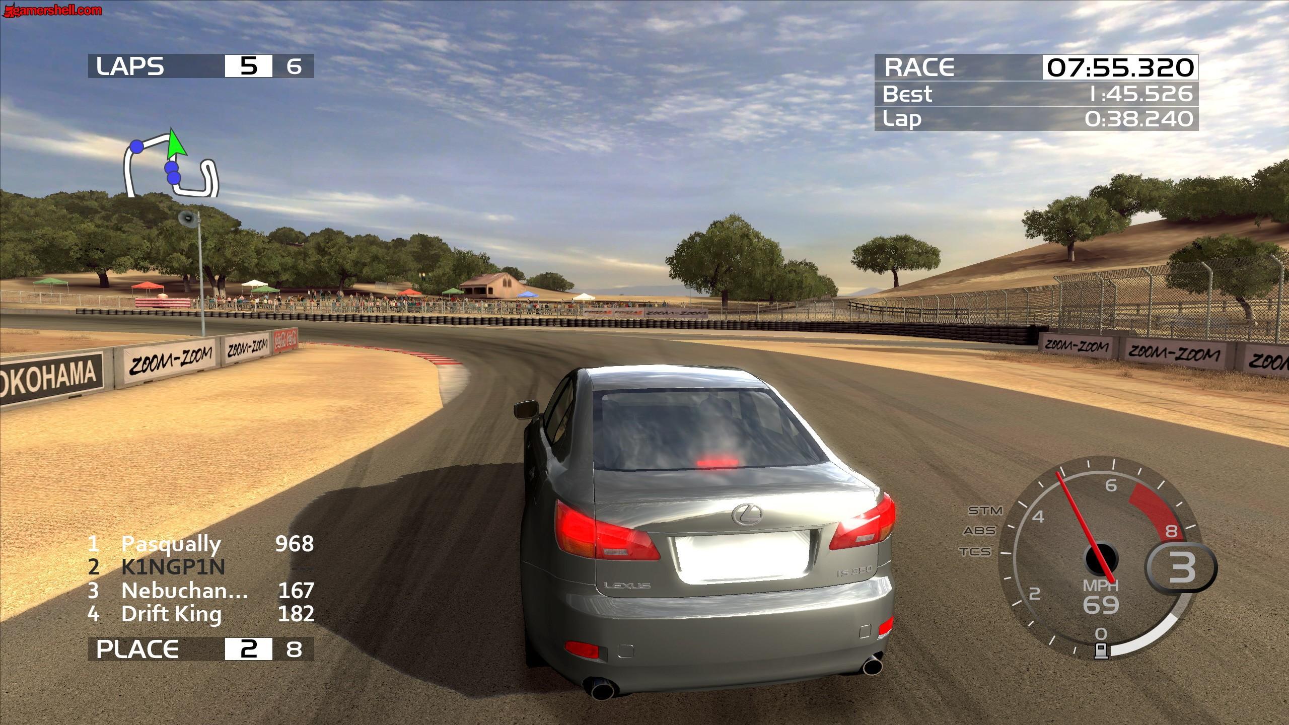 Image 6 - Forza Motorsport 2 - Mod DB