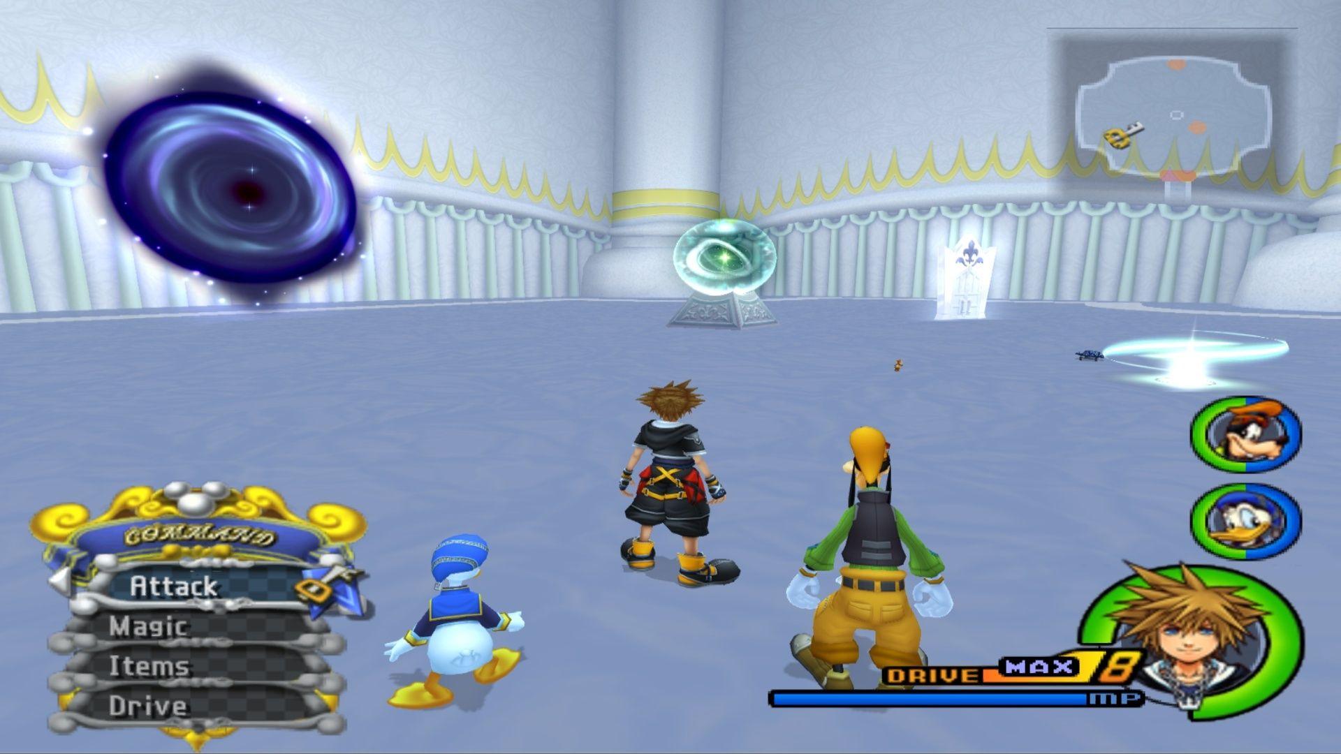 Image 6 Kingdom Hearts Ii Mod Db