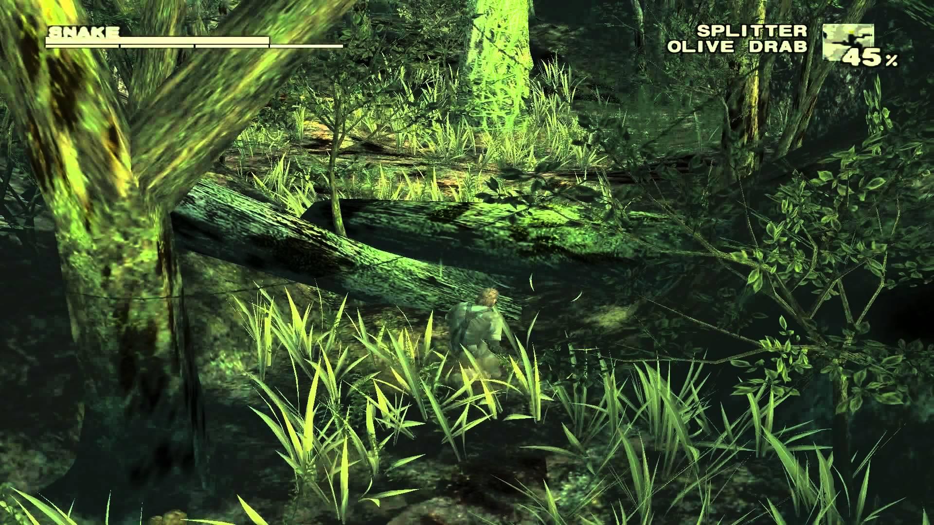 Metal Gear Solid 3 Snake Eater Wallpaper Nosirix