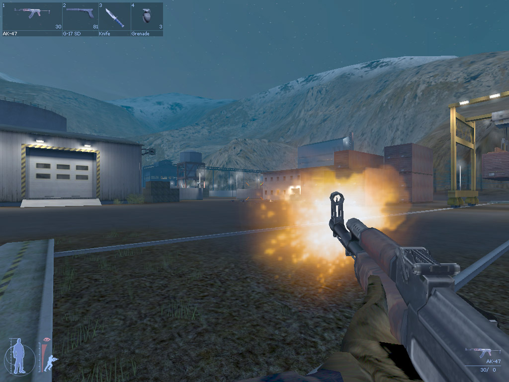 Igi 2 covert strike pc review and full download | old pc gaming.