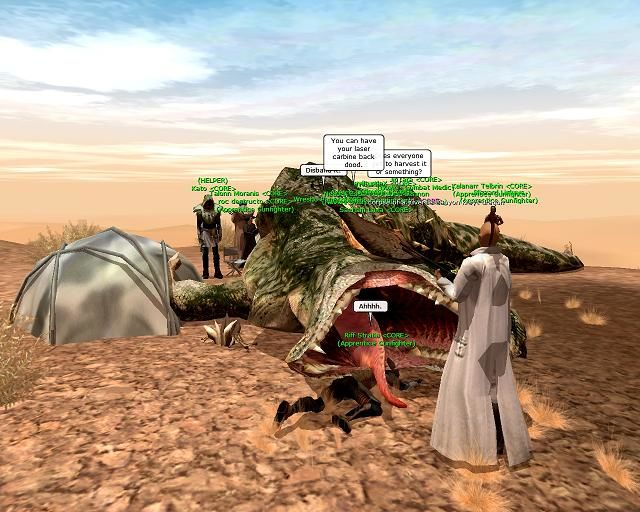 Swg Clone Wars Mod: Star Wars: Galaxies