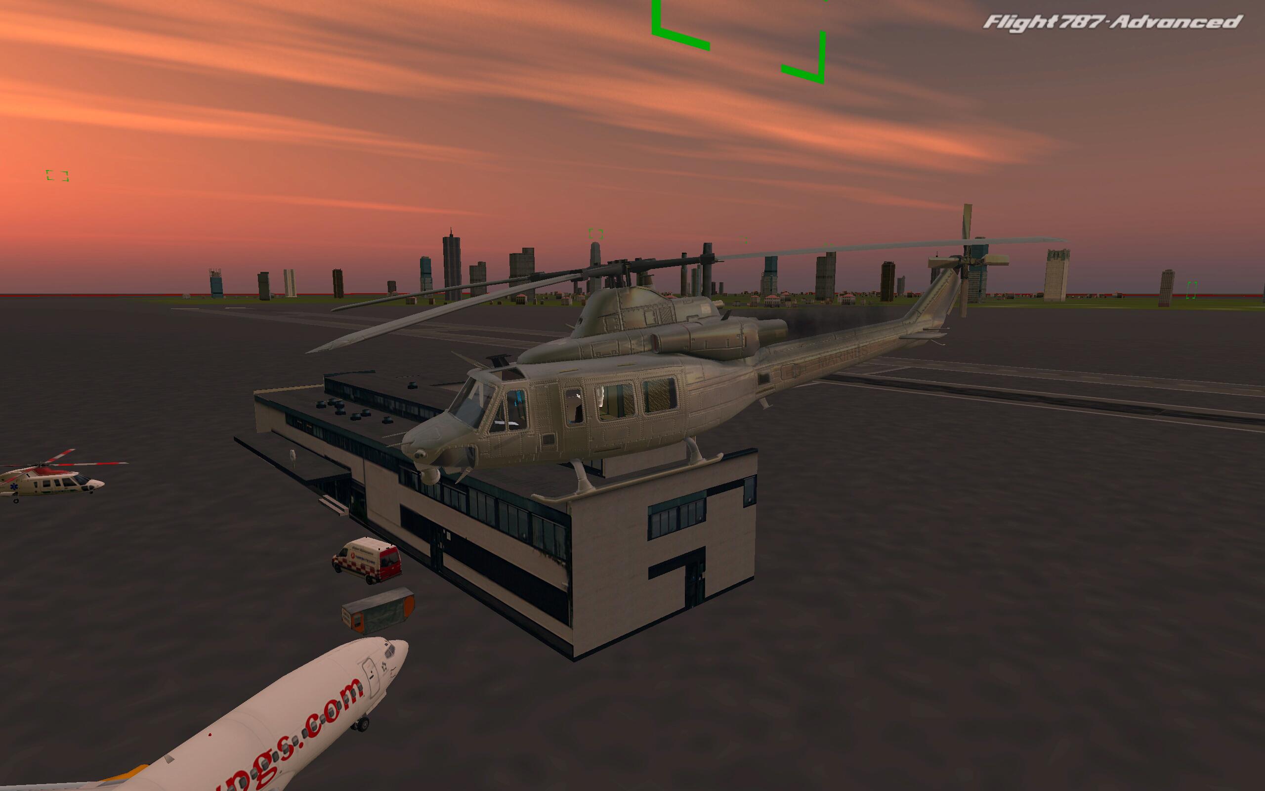 787 simulator game