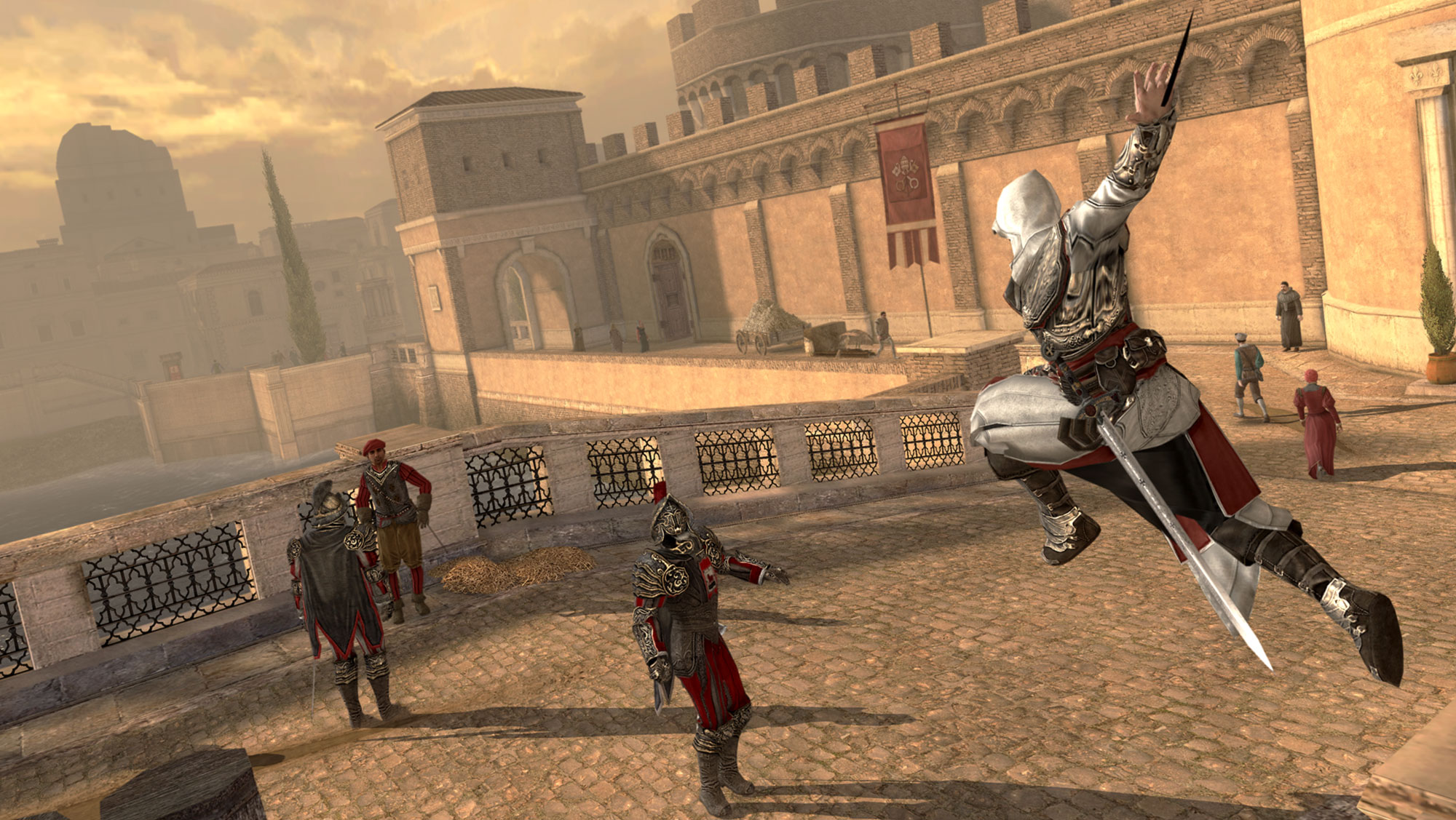 assassins creed identity coming - HD2000×1127