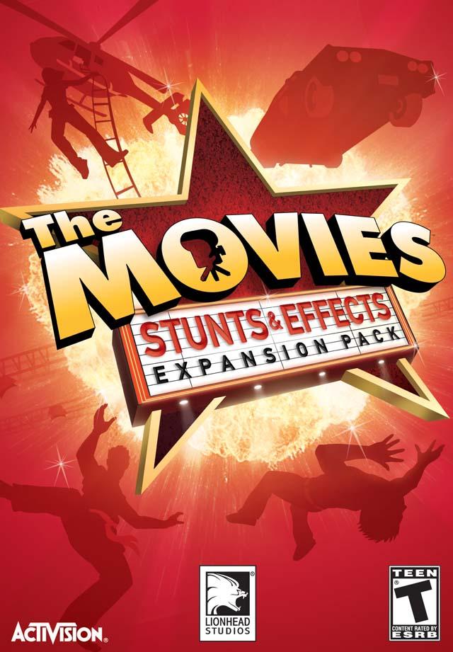 The Movies: Stunts & Effects Windows, Mac game - Mod DB