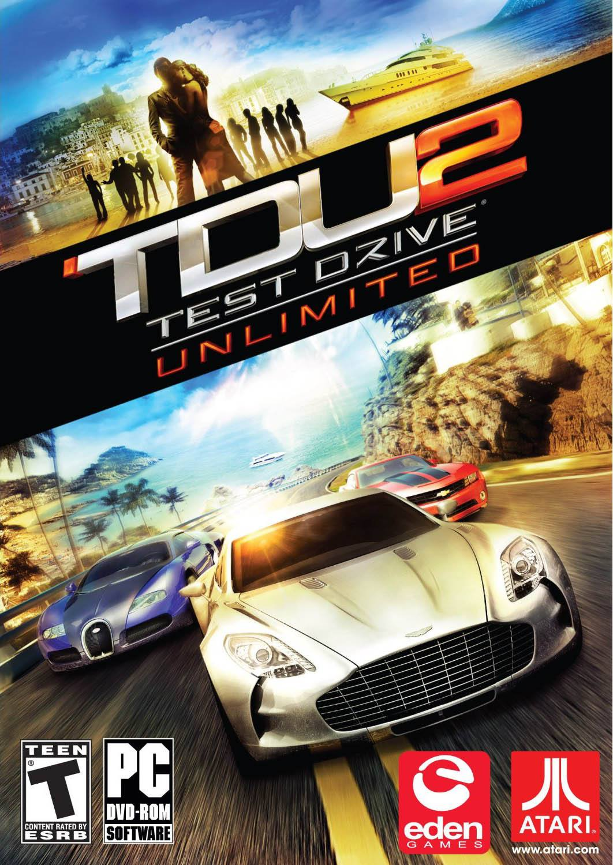 Test Drive Unlimited 2 Windows, X360, PS3 game - Mod DB