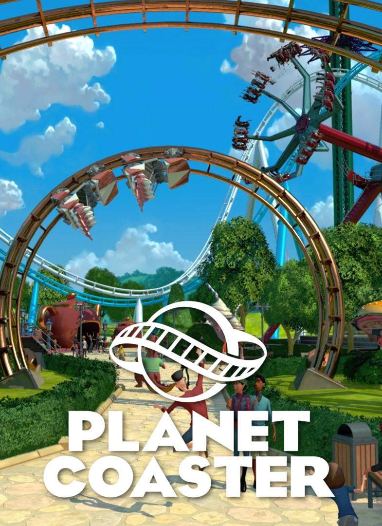 Planet Coaster Kostenlos Downloaden