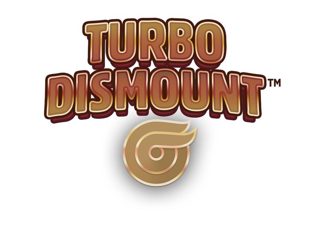 Logo turbo dismount 5 image - Timequiz - Mod DB