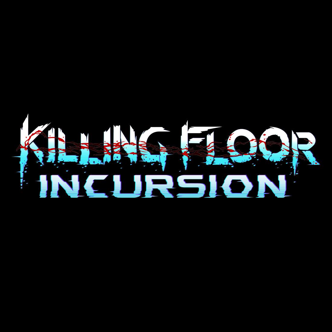 Killing Floor 2 Incursion: Killing Floor Incursion Windows, VR Game