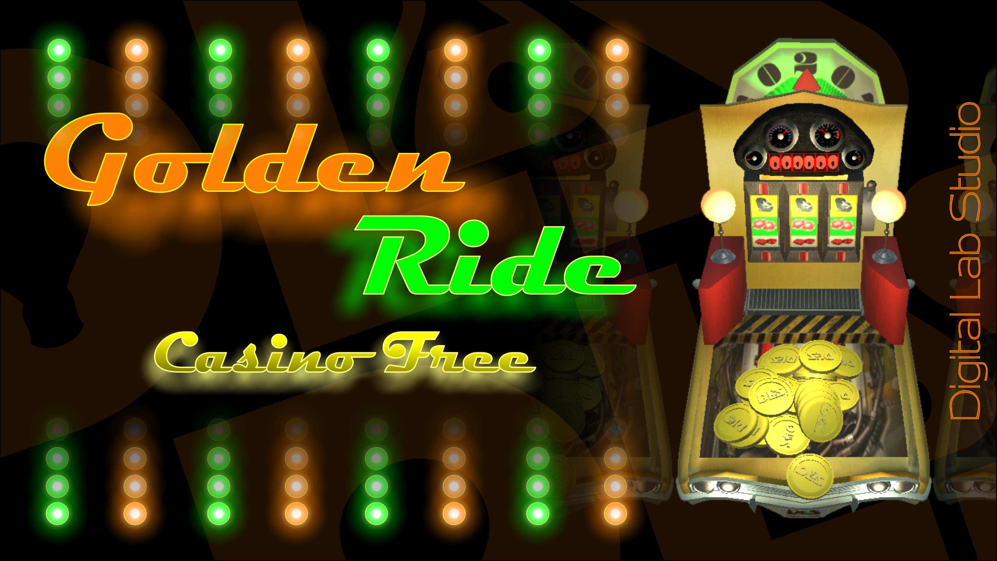 Golden Games Casino Online