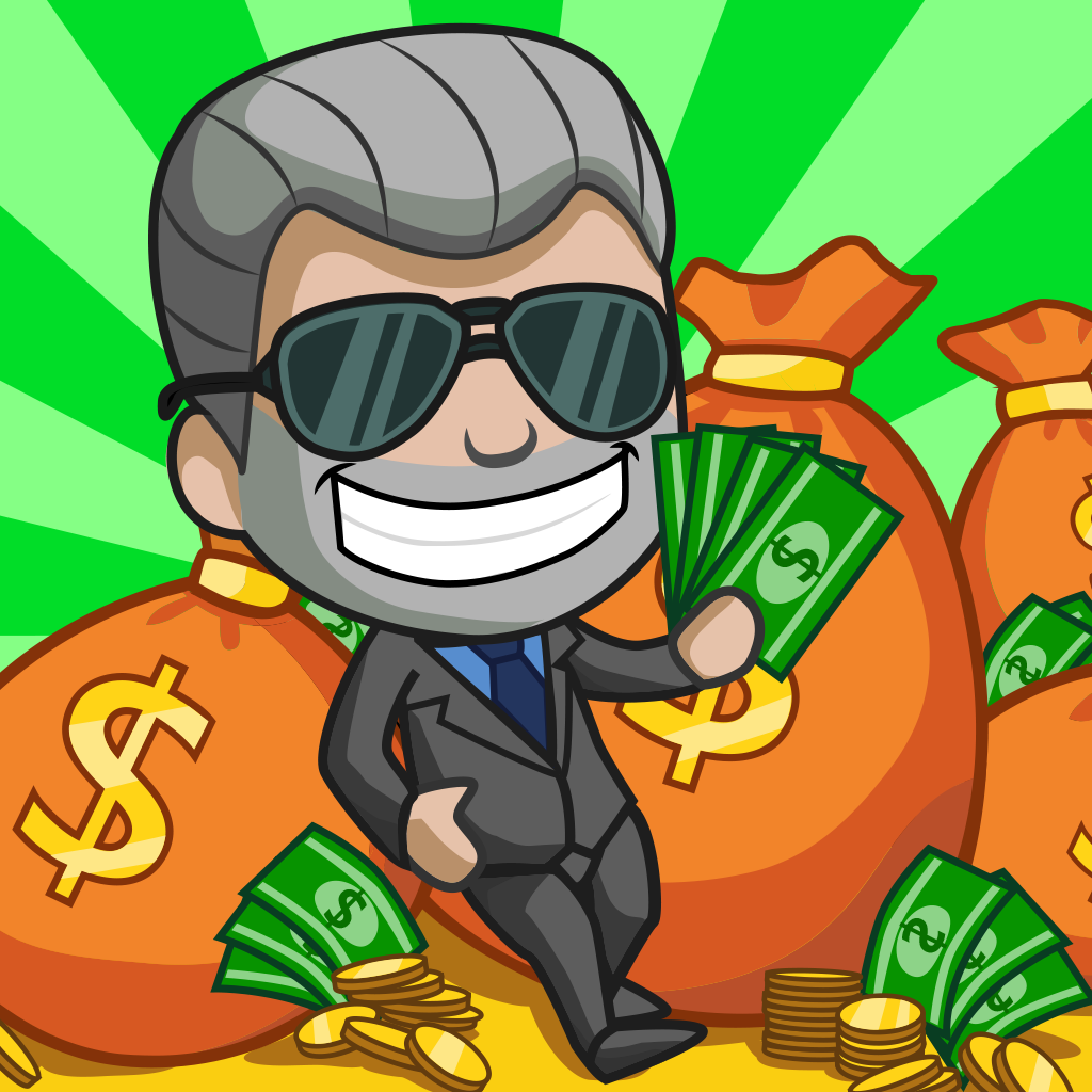 Idle Miner Tycoon iOS, Android game - Mod DB