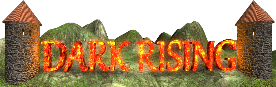Dark Rising Heading