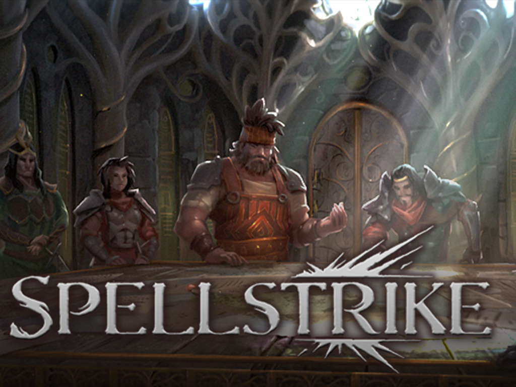 Spellstrike android forums