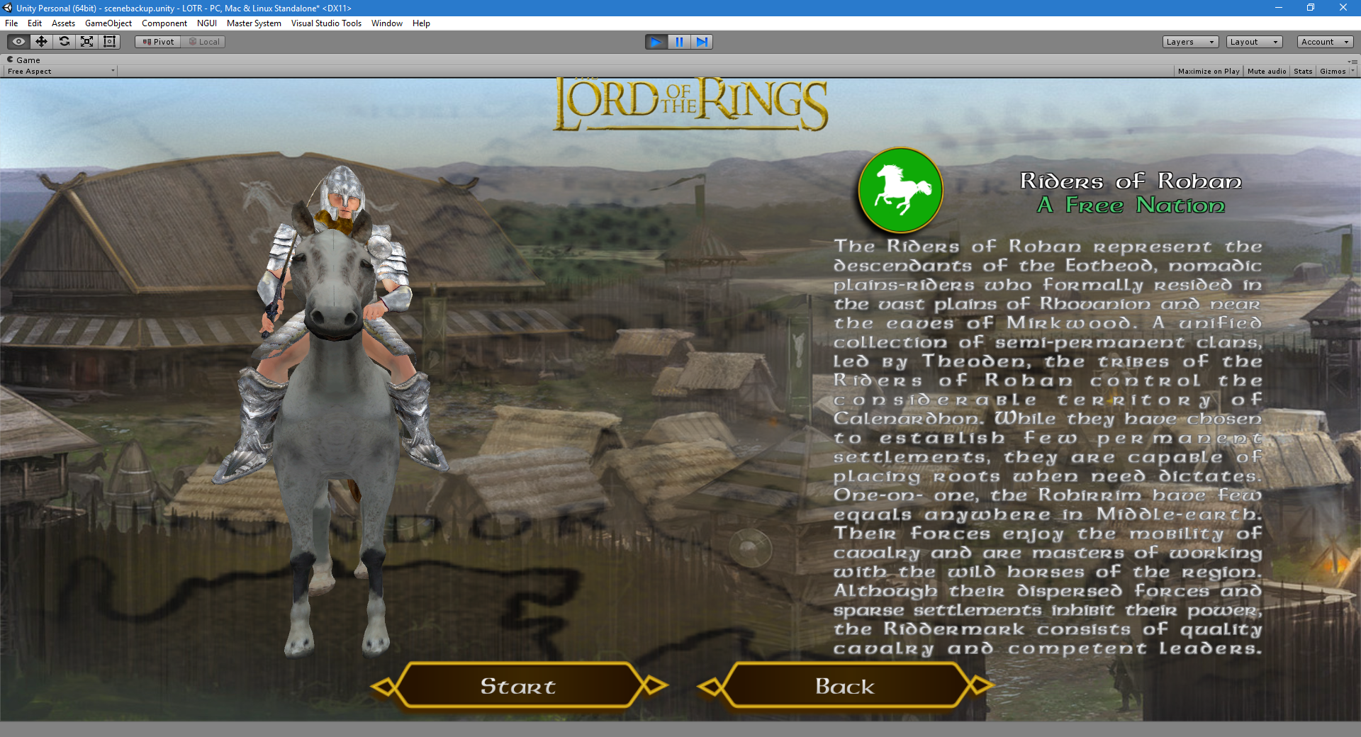 Every Single The Lord Of The Rings Video Game, Officially ...