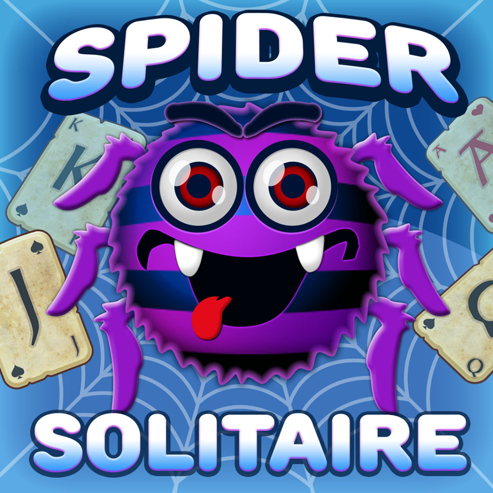 Spider Solitaire Net