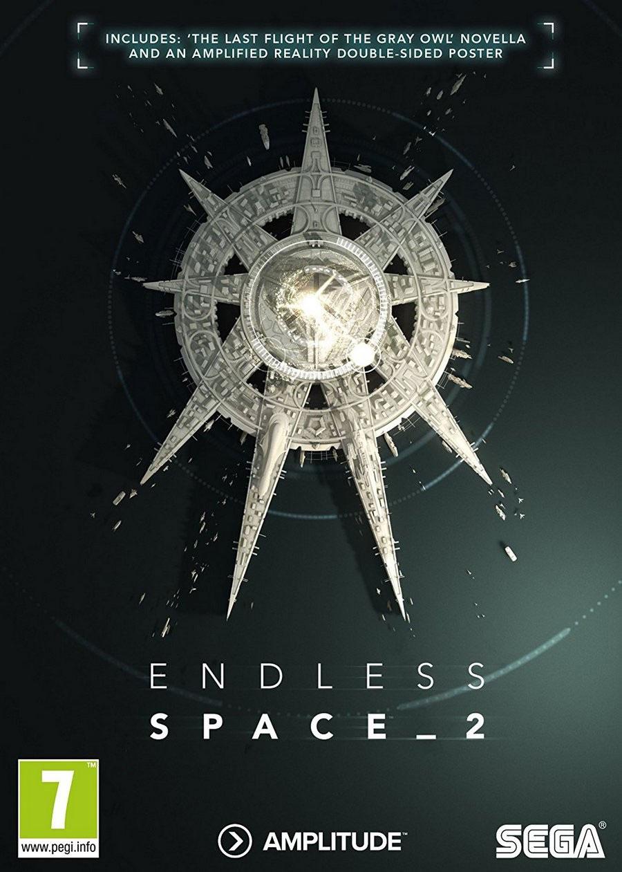 Endless Space 2 Windows, Mac game - Mod DB