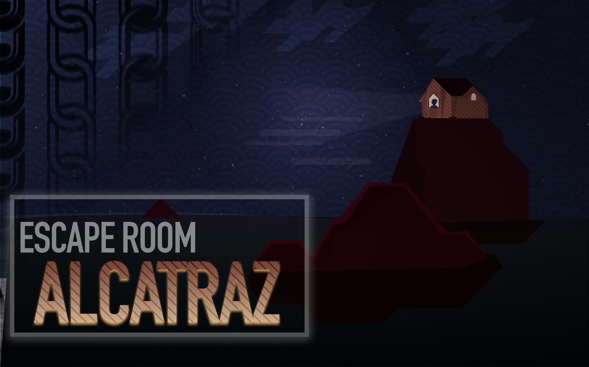 vr escape room  alcatraz windows  vr game