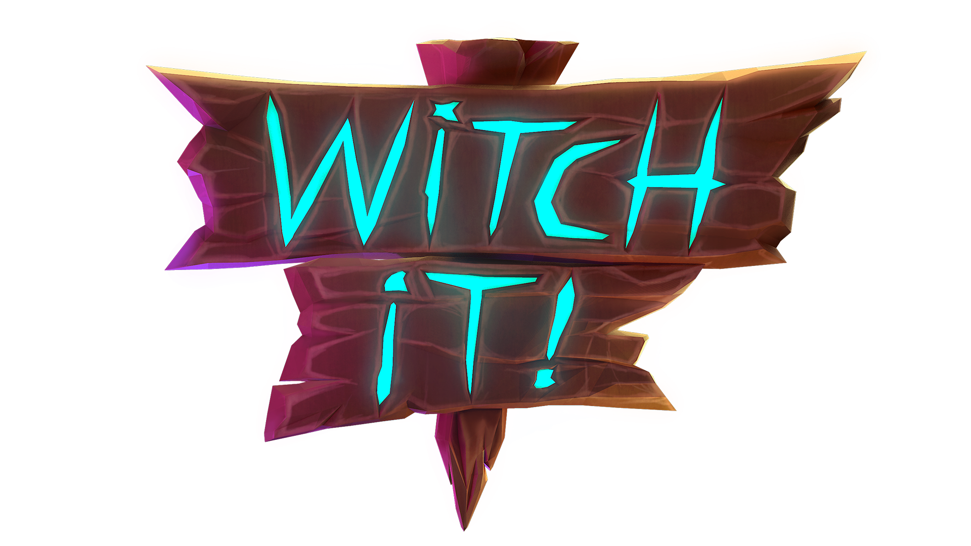 Witch It Game