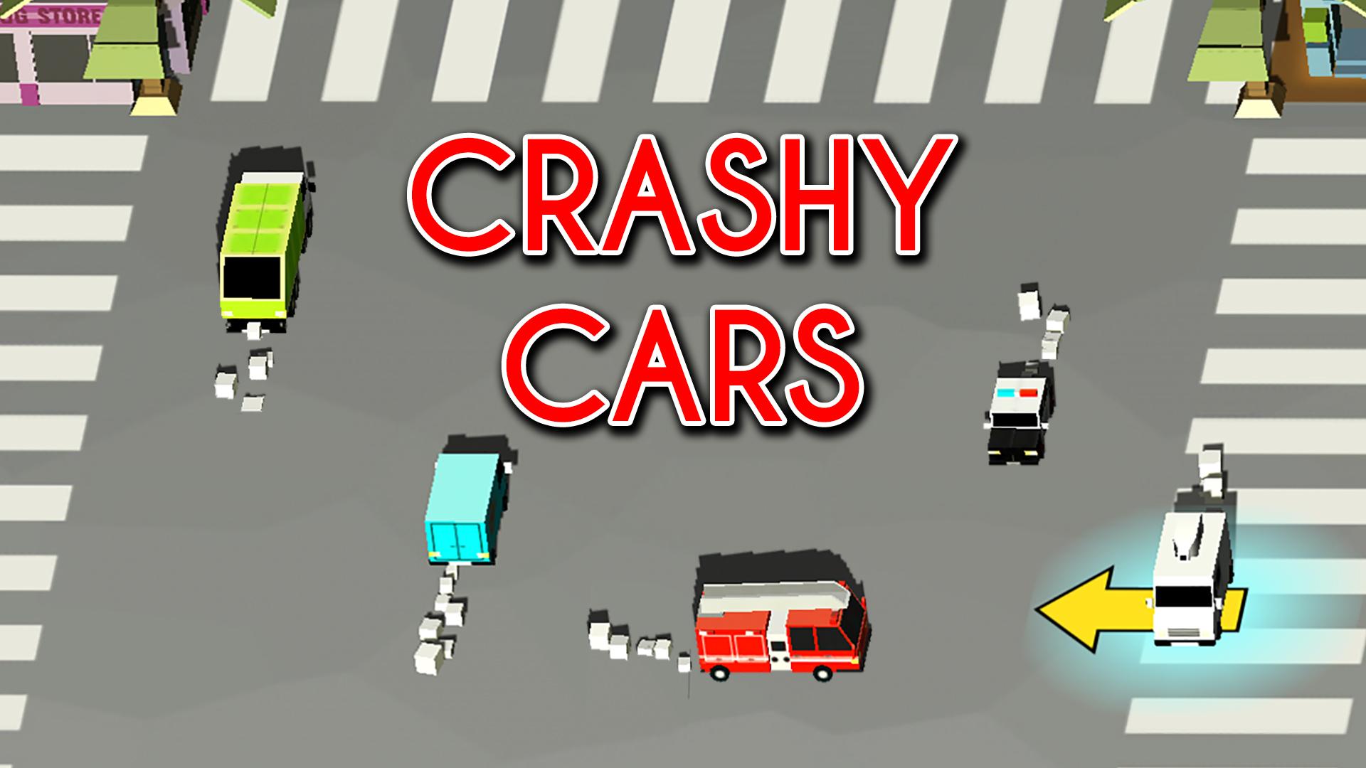 crashy cars don t crash ios android game mod db
