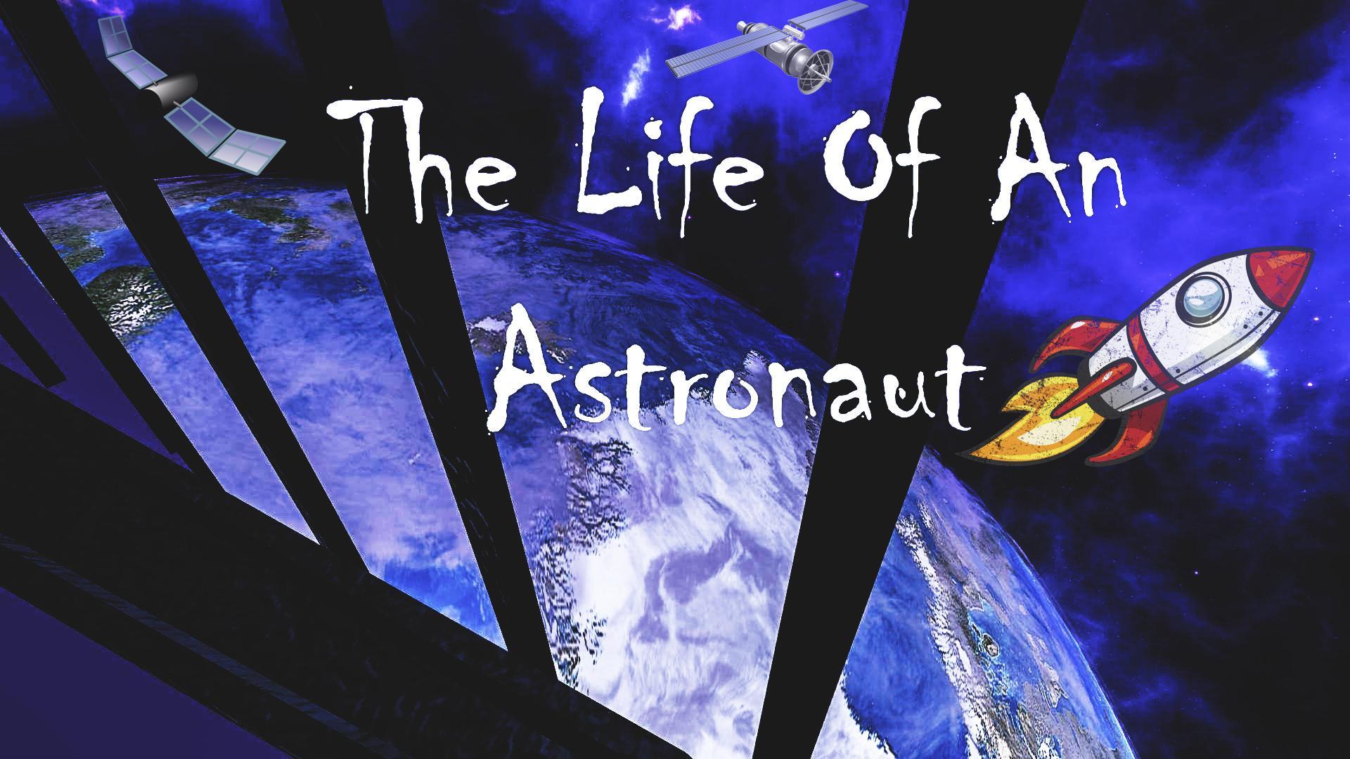 The Life of an Astronaut Windows game - Mod DB