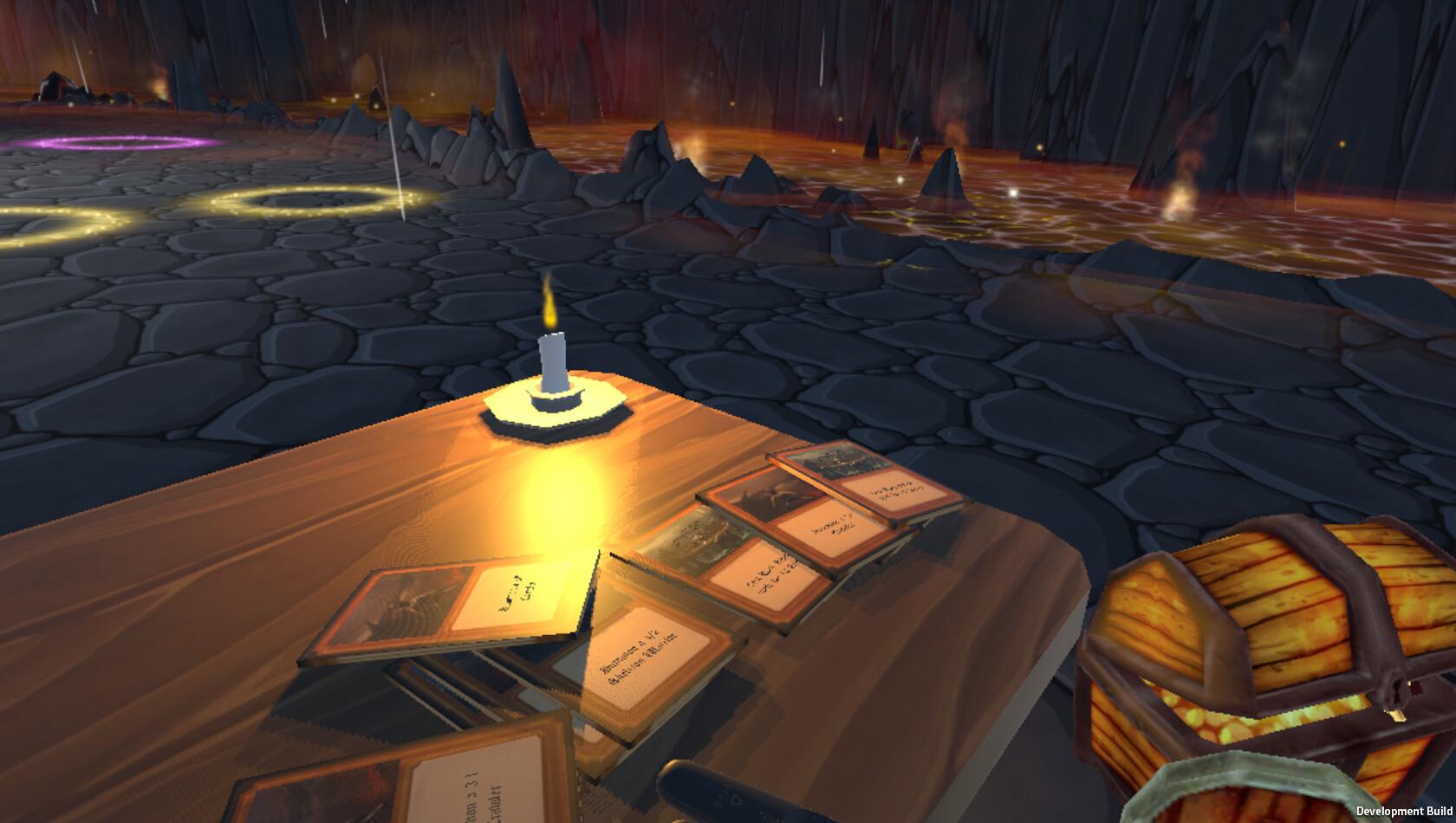 Image 3 manastorm champions of g 39 nar mod db - Magic the gathering game table ...