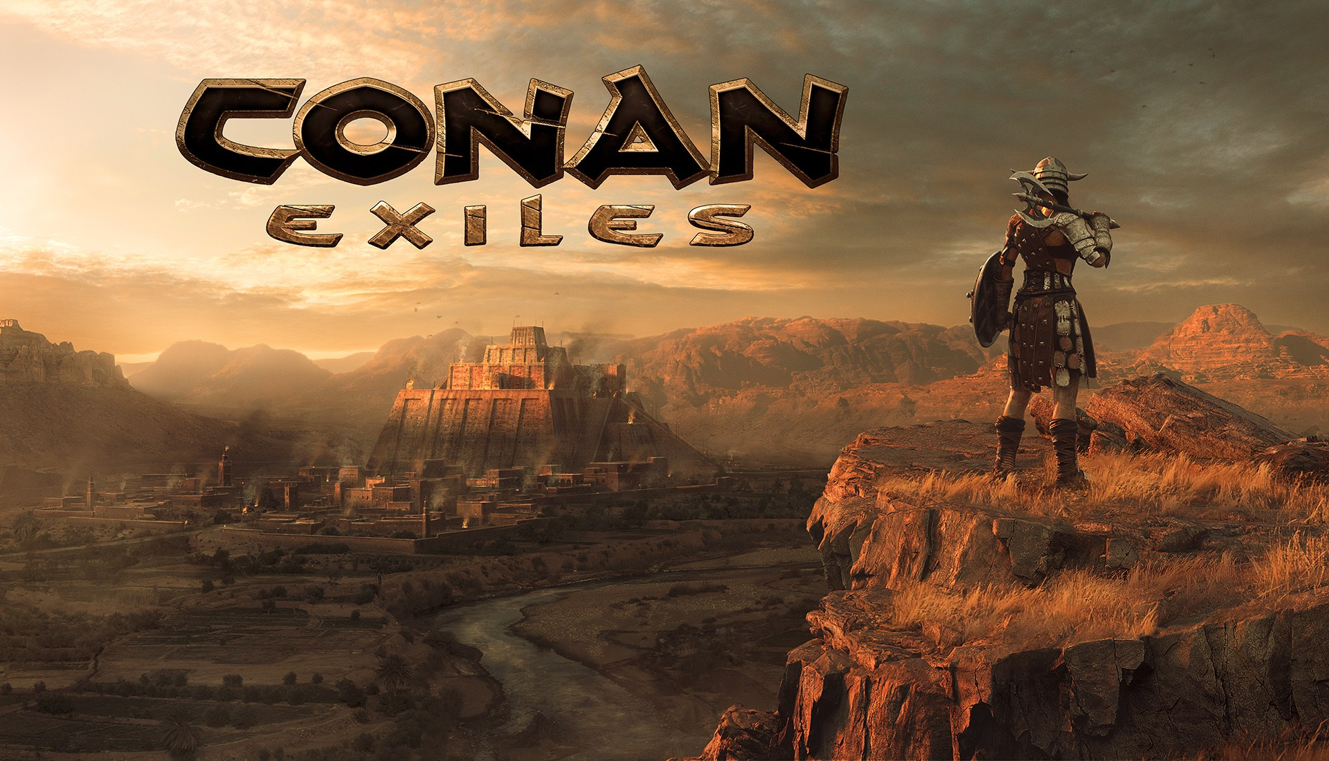 Conan Exiles Windows, XONE game