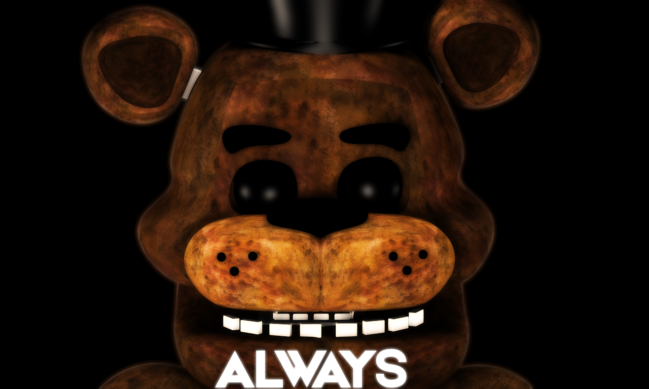 Fnaf fangame always windows android mod db