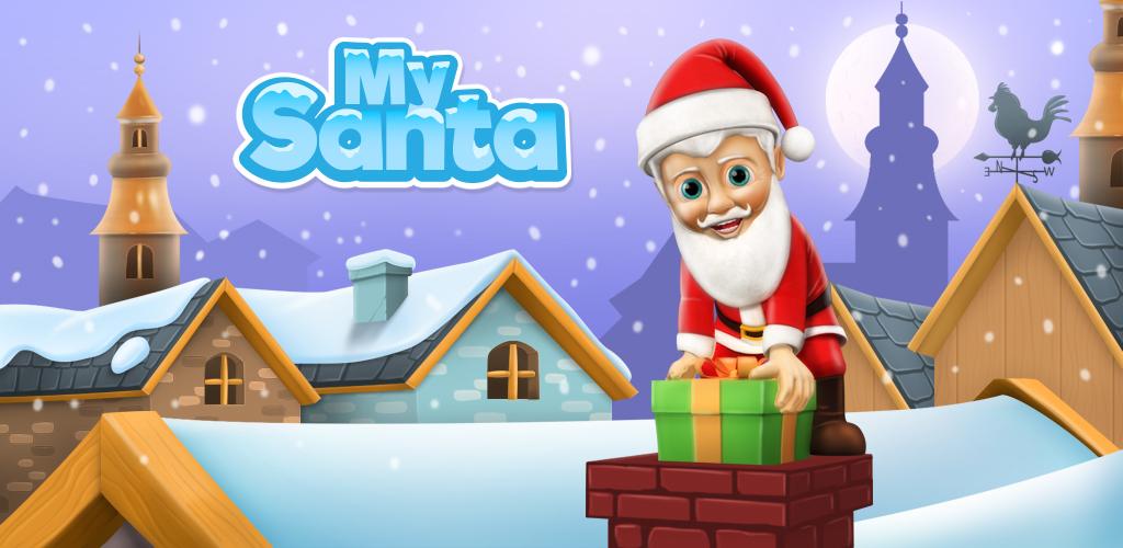My Santa Claus Christmas Games
