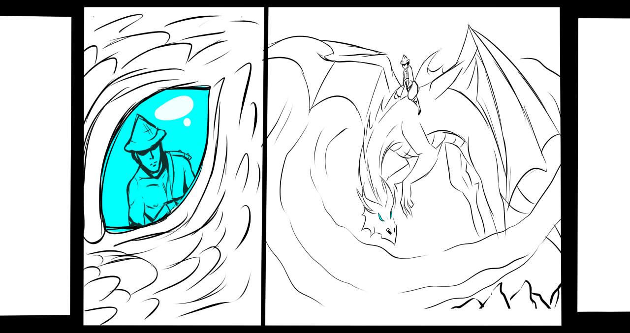 image 12  ninja avenger dragon blade  mod db
