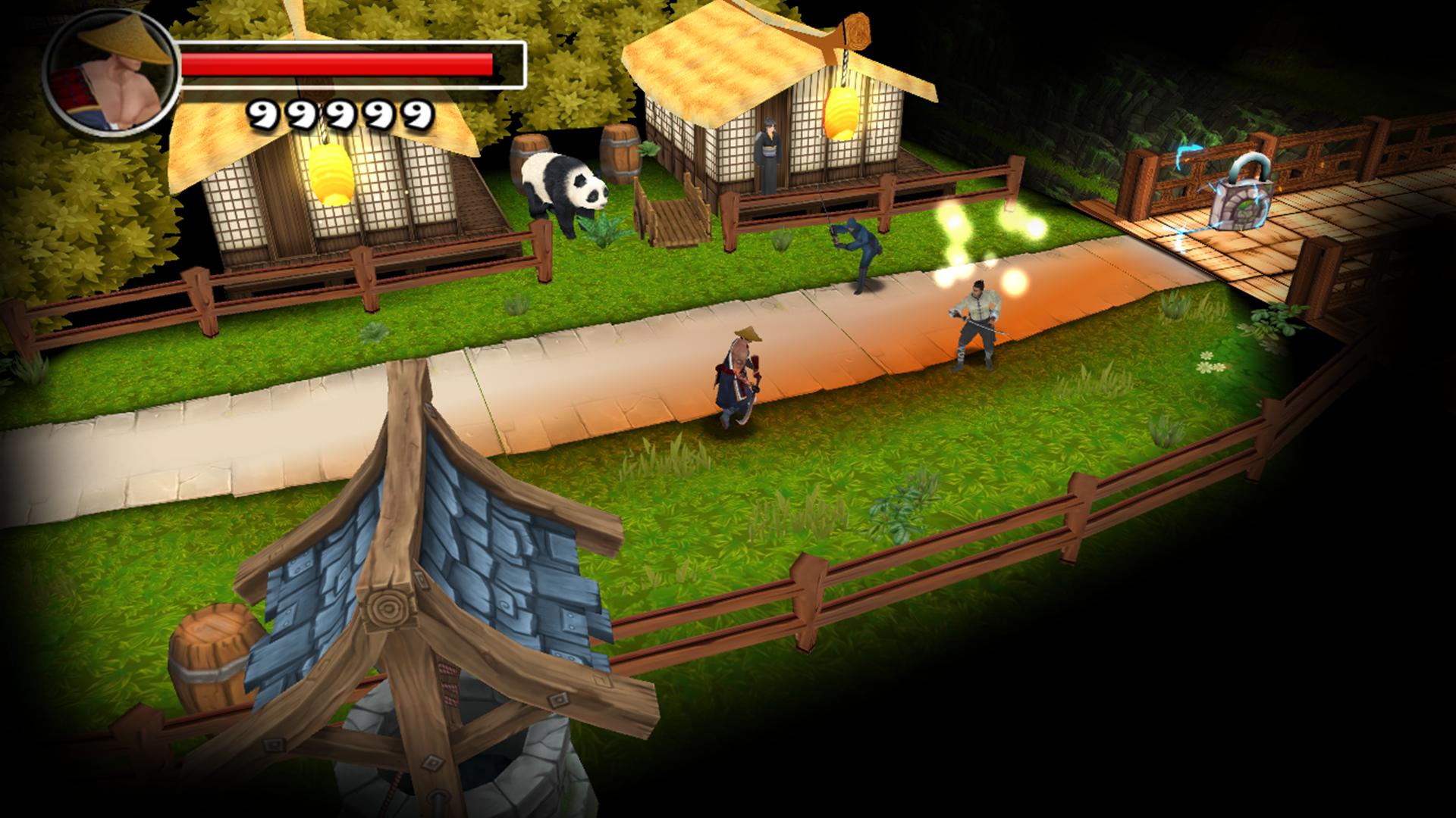 1 image  ninja avenger dragon blade  mod db