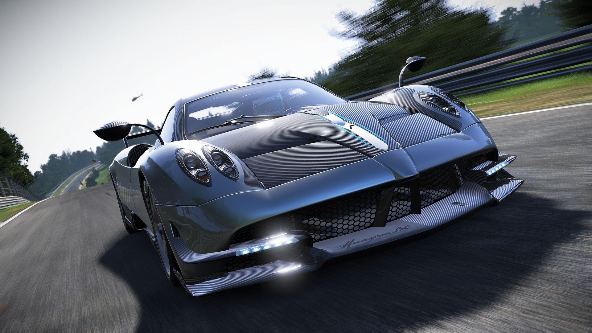 Project CARS - Pagani Edition Windows game - Mod DB