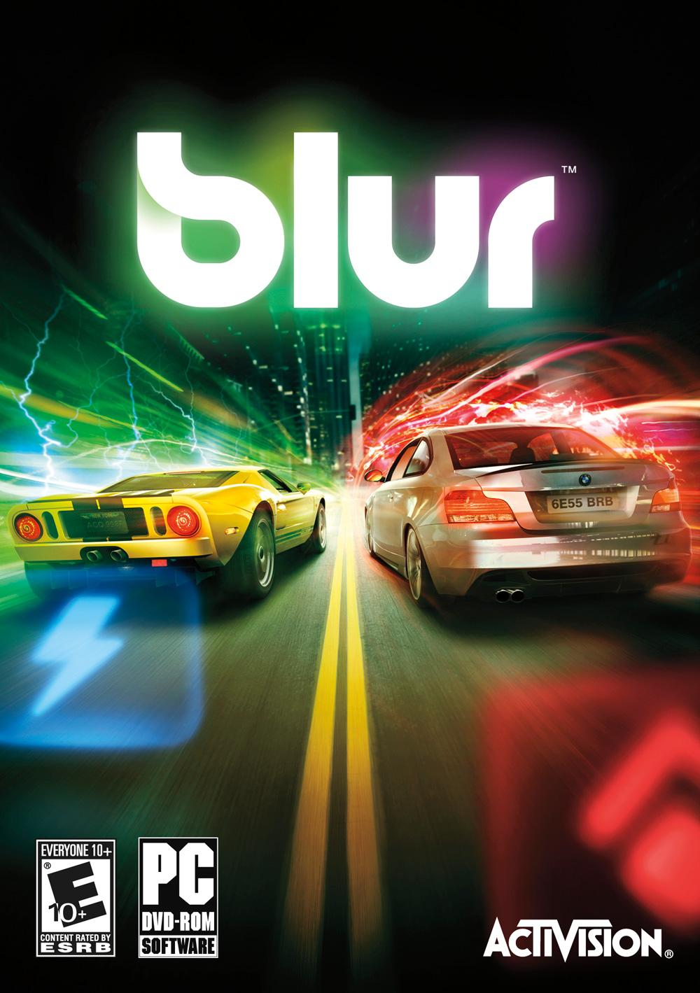 James Bond Car >> Blur Windows, X360, XBOX, PS3 game - Mod DB