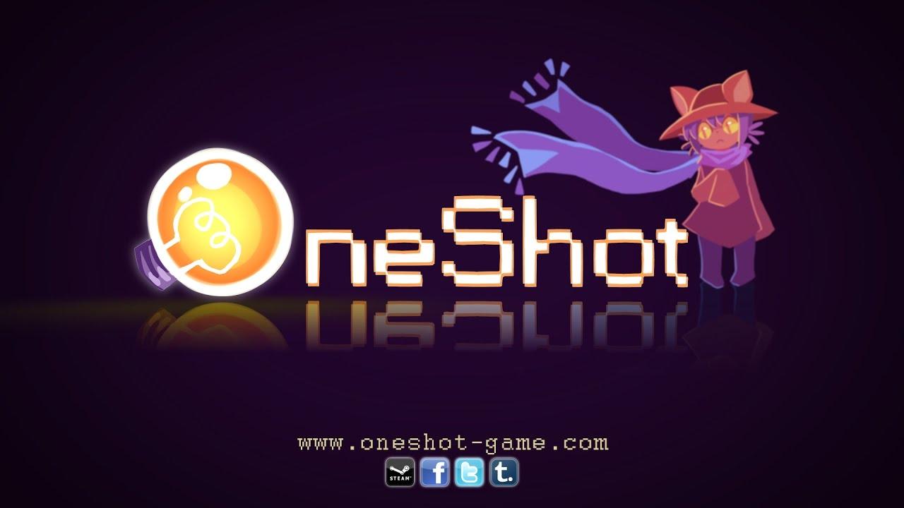 OneShot Windows game - Mod DB | 1280 x 720