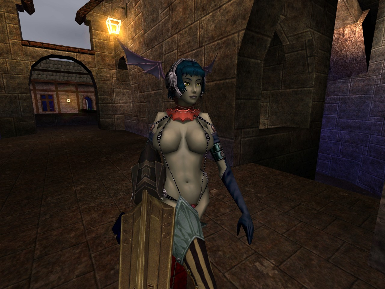 Porn mod for quake 4 sex scenes