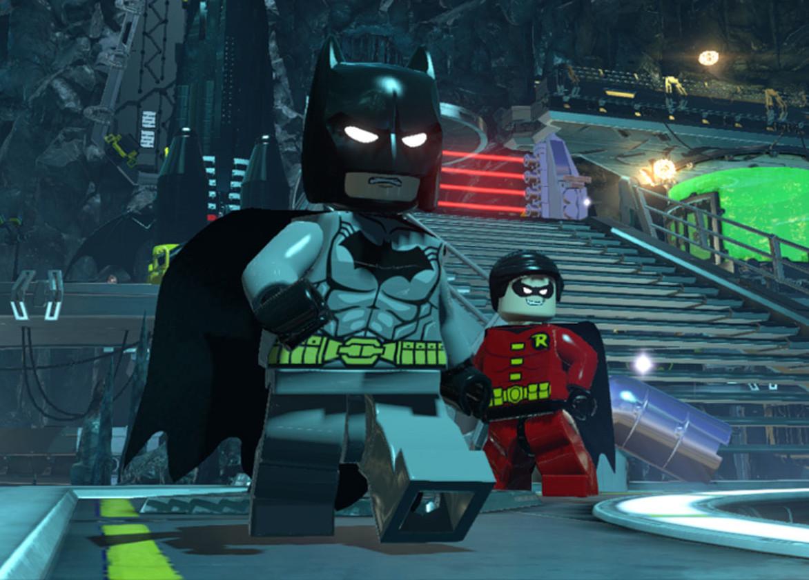 Lego Batman 3 Beyond Gotham Windows Mac Game Mod Db