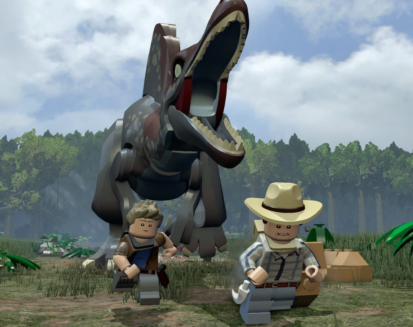 Lego jurassic world windows mac game mod db gumiabroncs Gallery
