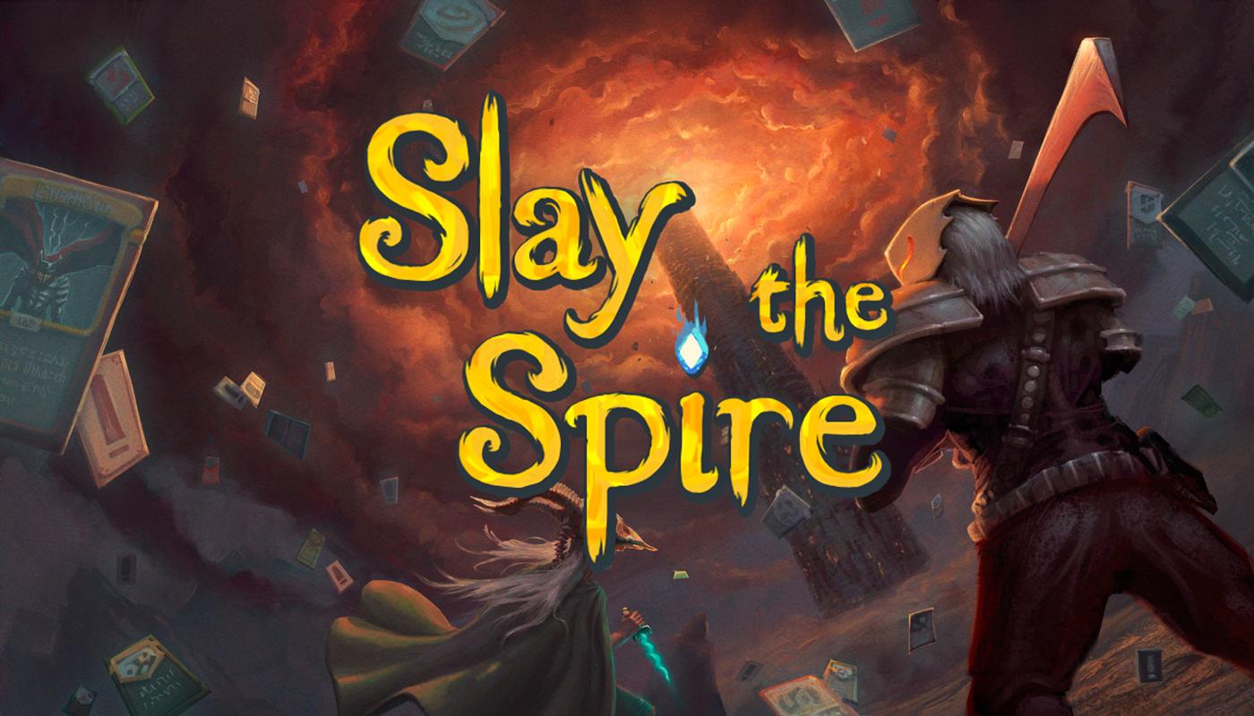 Slay the Spire Windows, Mac, Linux game - Mod DB