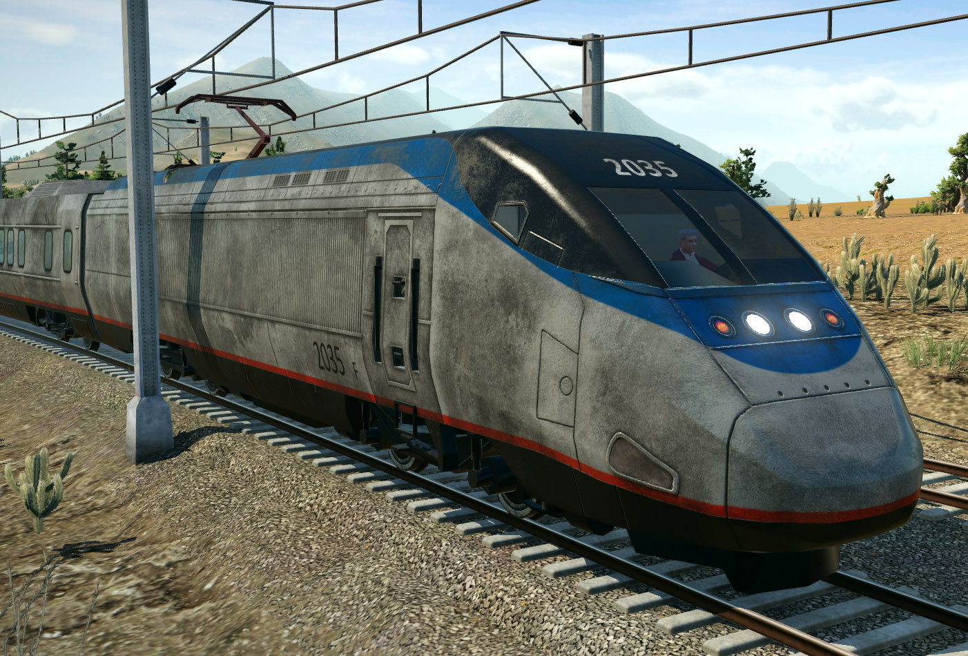 Transport Fever Windows, Mac, Linux game - Mod DB