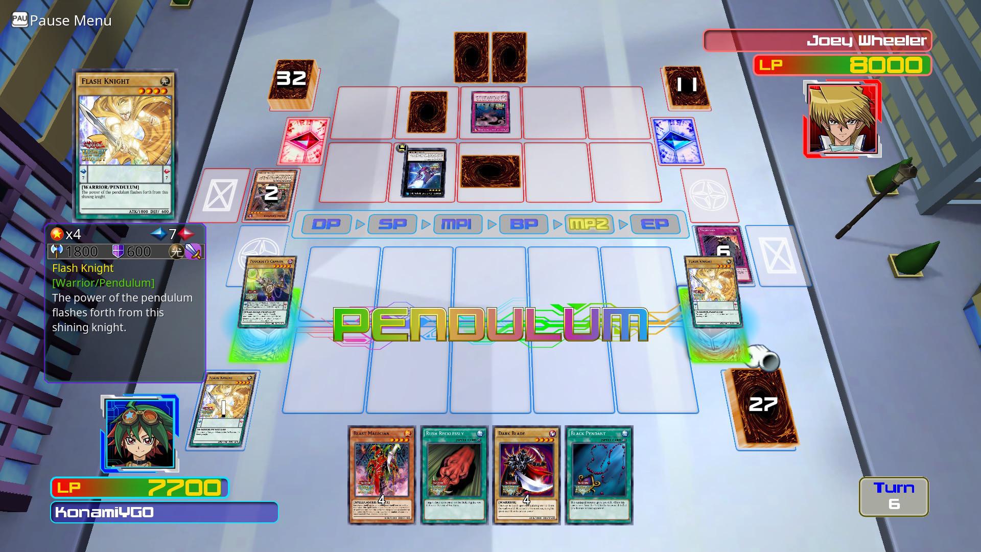 Image 8 yu gi oh legacy of the duelist mod db original aloadofball Images