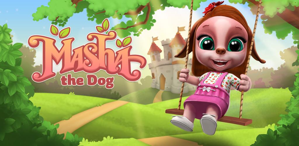 Masha The Dog