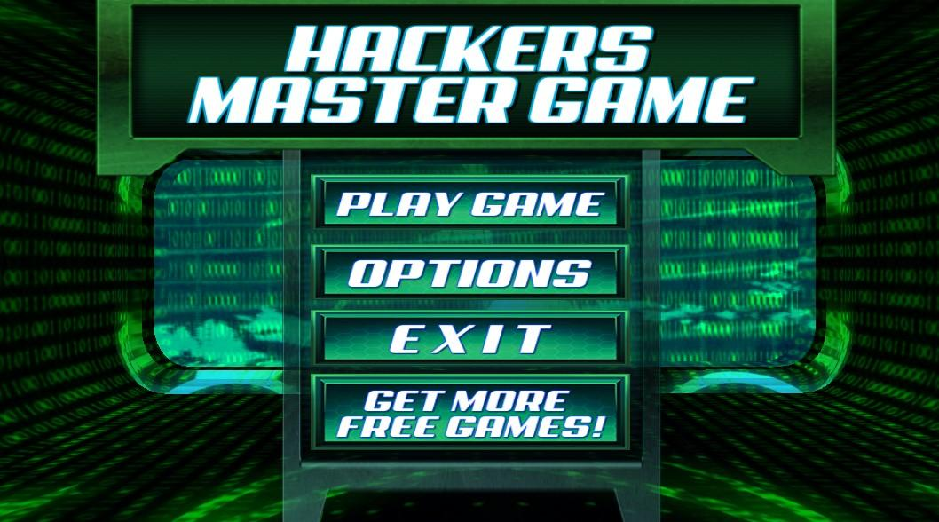 Hackers Master Game Android Mod Db