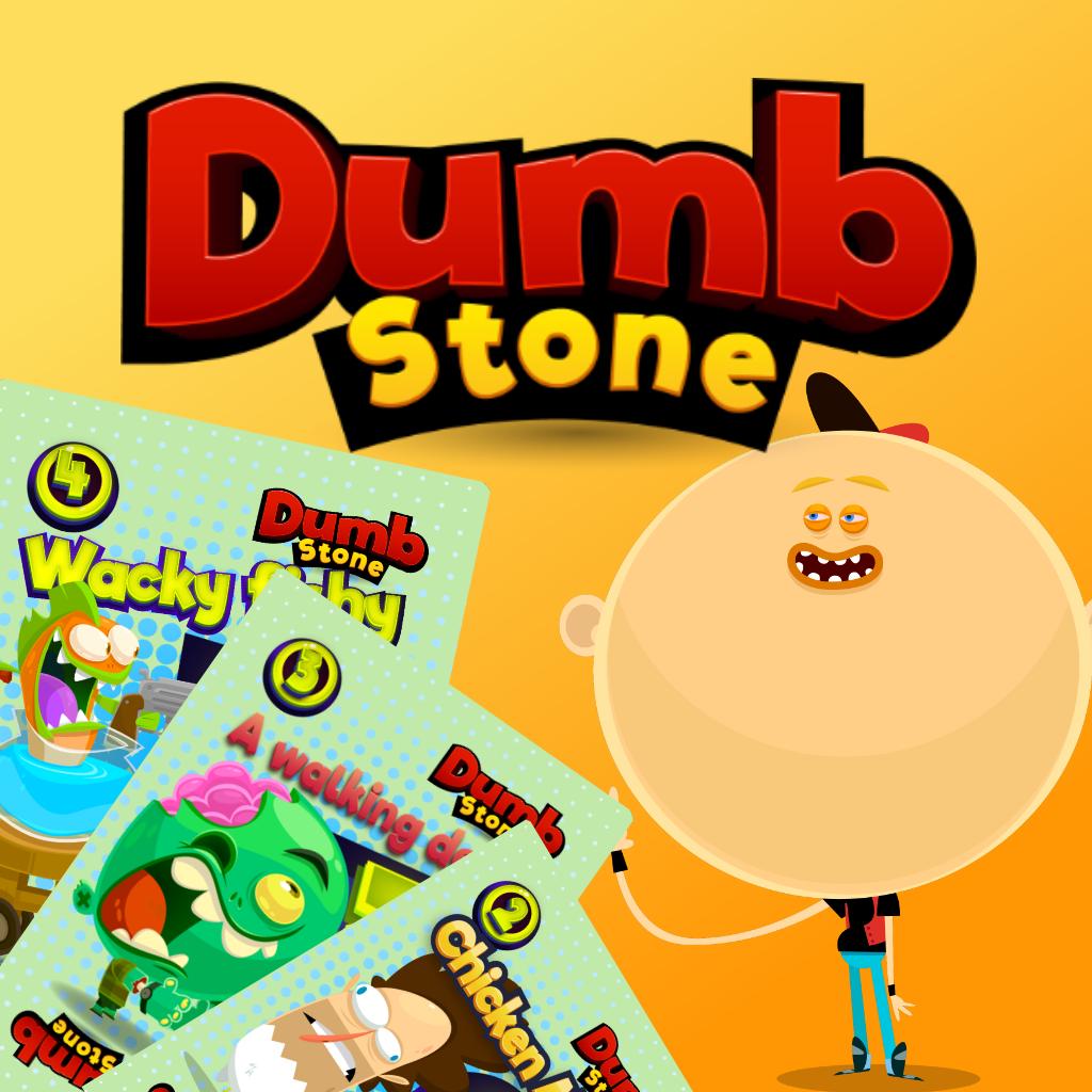 Dumb Stone Web, iOS, Android game - Mod DBDumb Stone Web, iOS, Android game - 웹