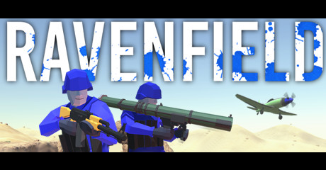 Ravenfield (Unofficial Page) Windows, Mac, Linux game