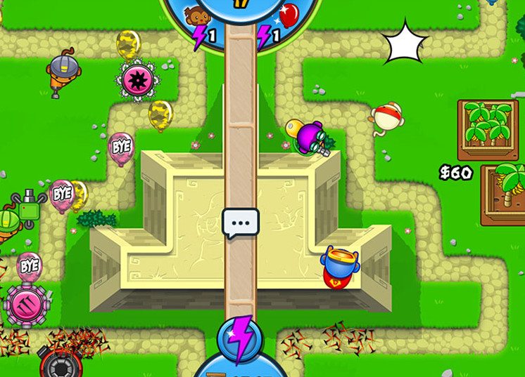 Bloons TD Battles Windows, Mac, iOS, Android game - Mod DB
