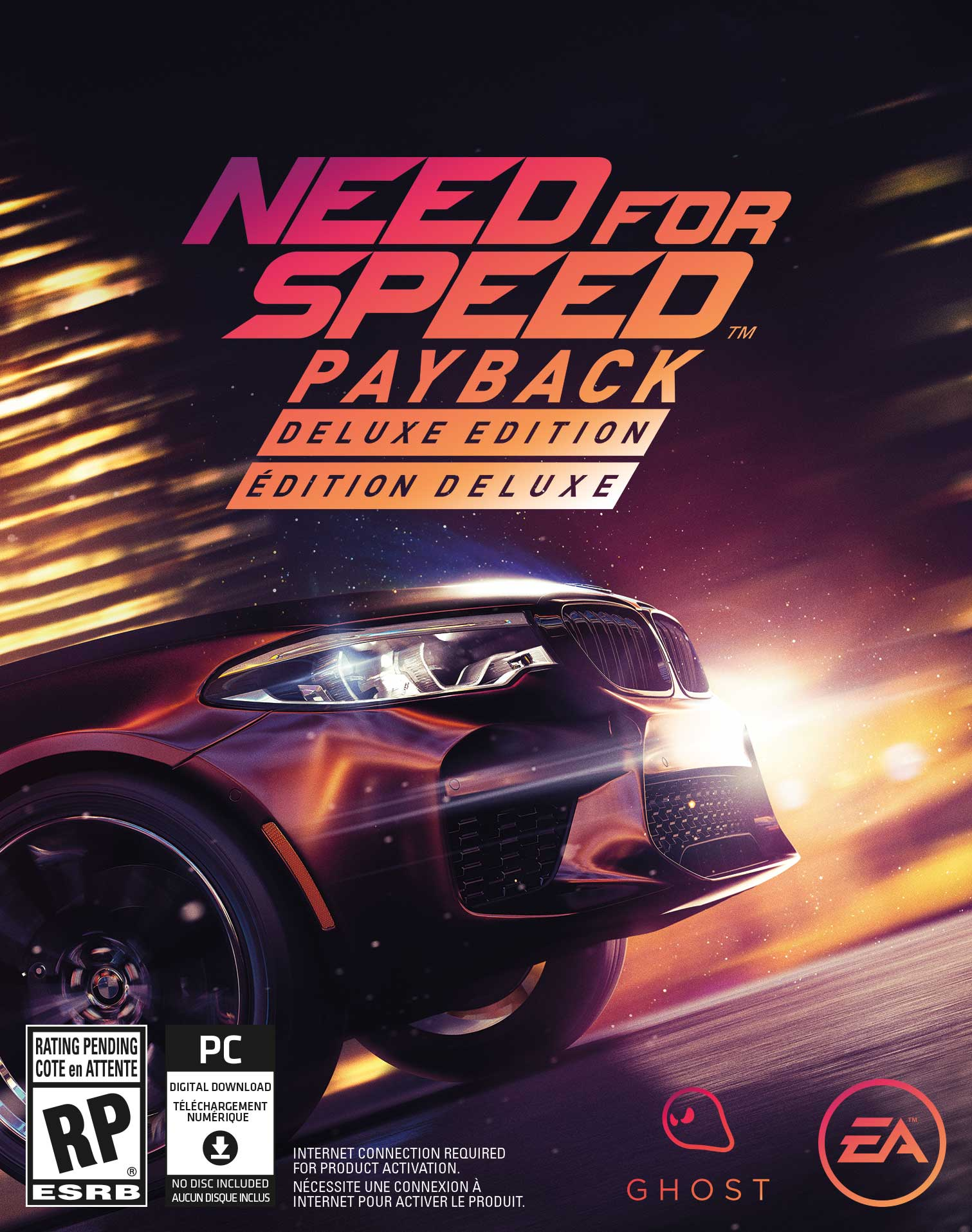 need for speed payback windows xone ps4 game mod db. Black Bedroom Furniture Sets. Home Design Ideas