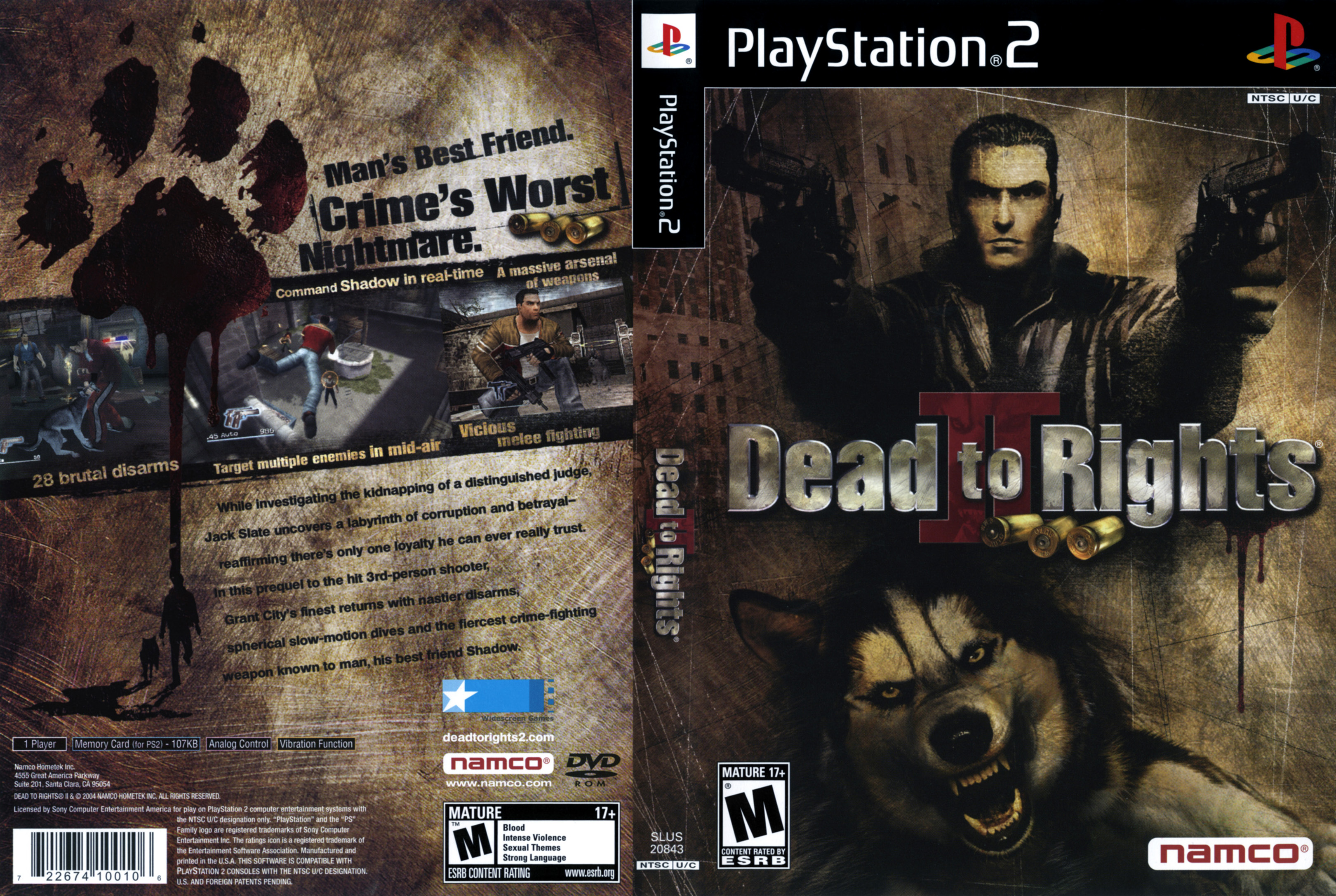 Dead to rights 2 game free download for pc online casino at sunlight financial