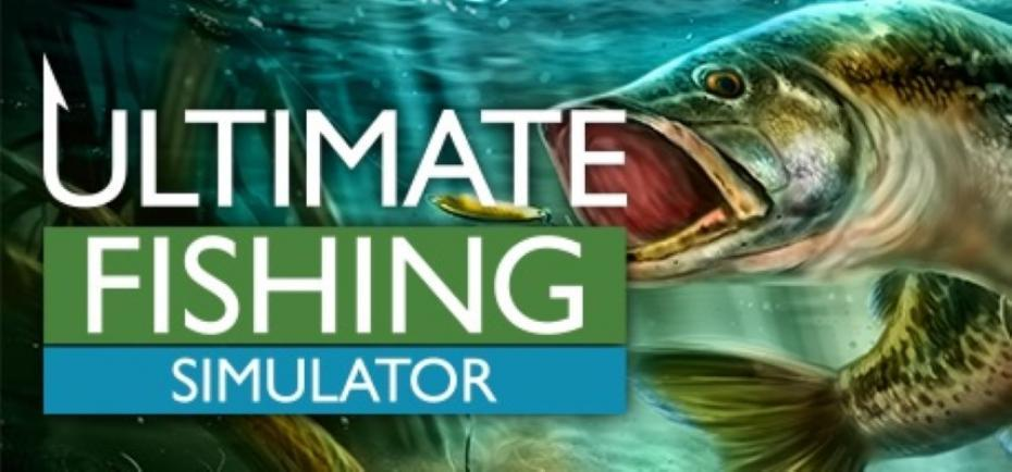 Ultimate fishing simulator windows game mod db for Az game and fish boat registration