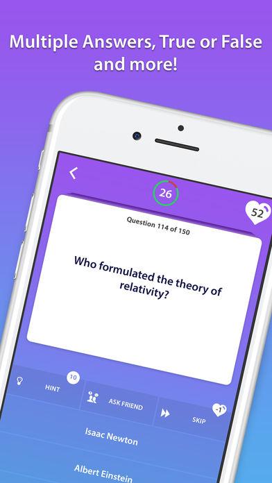 Image 5 - General Knowledge Quiz Game - Mod DB