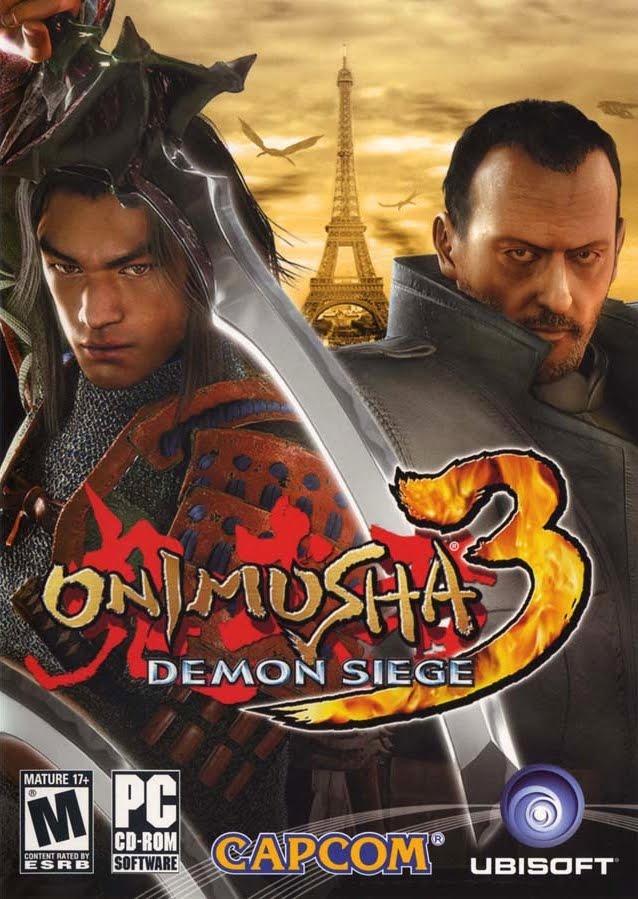 Onimusha 3: demon siege windows, ps2 game mod db.