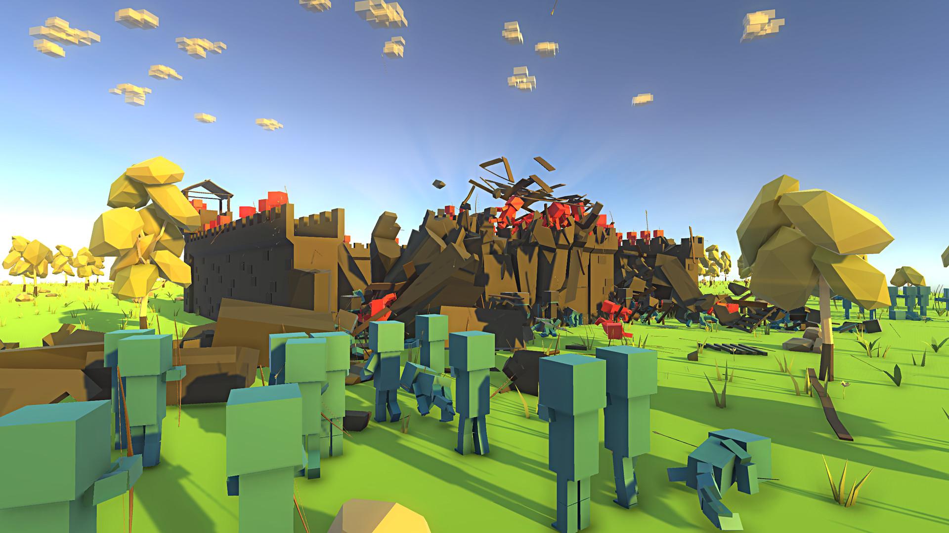 Ancient Warfare 2 image 2 - ancient warfare 3 - mod db